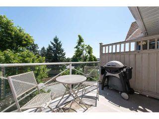 """Photo 18: 509 12101 80TH Avenue in Surrey: Queen Mary Park Surrey Condo for sale in """"SURREY TOWN MANOR"""" : MLS®# F1443181"""