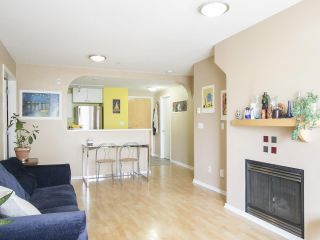 """Photo 5: 301 6833 VILLAGE 221 in Burnaby: Highgate Condo for sale in """"CARMEL"""" (Burnaby South)  : MLS®# R2195650"""