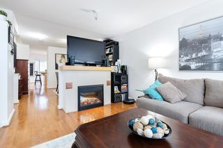 "Photo 3: 56 15233 34 Avenue in Surrey: Morgan Creek Townhouse for sale in ""Sundance"" (South Surrey White Rock)  : MLS®# R2527370"
