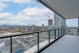 "Photo 3: 1106 1955 ALPHA Way in Burnaby: Brentwood Park Condo for sale in ""AMAZING BRENTWOOD II"" (Burnaby North)  : MLS®# R2516461"