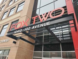 Photo 19: 2306 10410 102 Avenue in Edmonton: Zone 12 Condo for sale : MLS®# E4228974