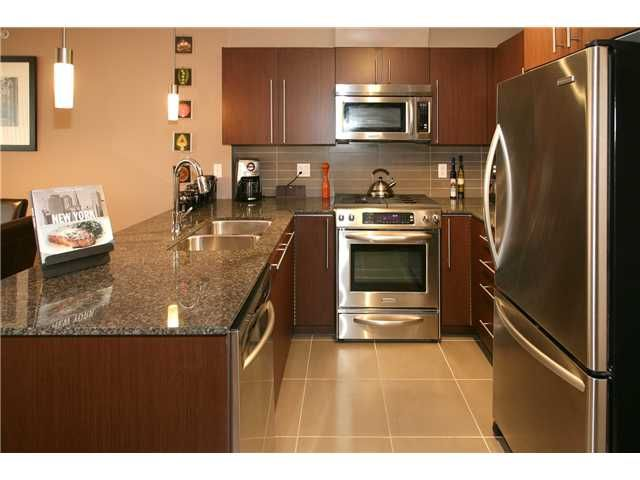 """Photo 4: Photos: 504 4888 BRENTWOOD Drive in Burnaby: Brentwood Park Condo for sale in """"BRENWOOD GATE"""" (Burnaby North)  : MLS®# V856167"""