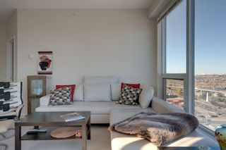 Photo 7: 1702 1053 10 Street SW in Calgary: Beltline Apartment for sale : MLS®# A1153630