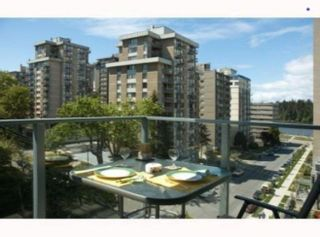 """Photo 1: 809 1889 ALBERNI Street in Vancouver: West End VW Condo for sale in """"LORD STANLEY"""" (Vancouver West)  : MLS®# R2313766"""