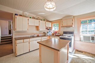 Photo 8: 34587 FERGUSON AVENUE in Mission: Hatzic House for sale : MLS®# R2205092