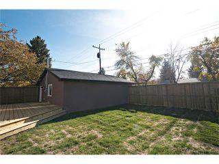Photo 27: 4319 5 Avenue SW in Calgary: Wildwood House for sale : MLS®# C4066170