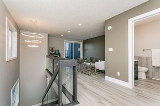 Photo 31: 9329 CONNORS Road in Edmonton: Zone 18 House Half Duplex for sale : MLS®# E4223706