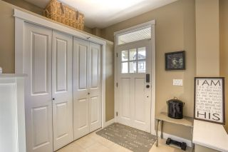 """Photo 3: 9448 KANAKA Street in Langley: Fort Langley House for sale in """"Bedford Landing"""" : MLS®# R2499169"""