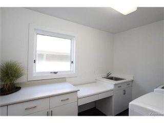 Photo 11: 74 Hopwood Drive in Winnipeg: Tuxedo Residential for sale (1E)  : MLS®# 1700022
