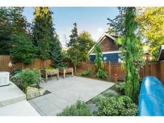 Photo 35: 962 FINLAY Street: White Rock House for sale (South Surrey White Rock)  : MLS®# R2511125