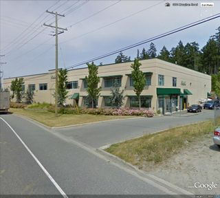 Photo 1: Superb Vancouver Island Distribution Center opportunity