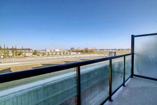 Photo 22: 55 1203 163 Street in Edmonton: Zone 56 Townhouse for sale : MLS®# E4266177