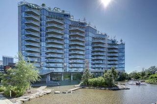 Main Photo: 611 738 1 Avenue SW in Calgary: Eau Claire Apartment for sale : MLS®# A1124476