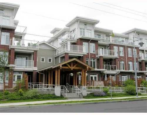 Main Photo: 433 4280 MONCTON Street in Richmond: Steveston South Home for sale ()  : MLS®# V691145