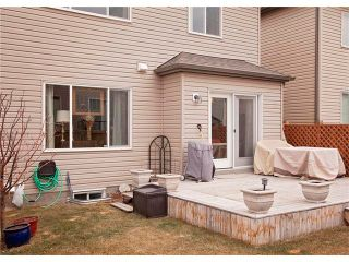 Photo 37: 509 WINDRIDGE Road SW: Airdrie House for sale : MLS®# C4050302