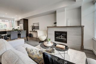 Photo 17: 303 1818 14A Street SW in Calgary: Bankview Row/Townhouse for sale : MLS®# C4303563