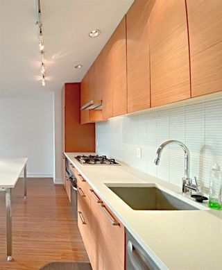 Photo 14: 647 222 Riverfront Avenue SW in Calgary: Eau Claire Apartment for sale : MLS®# A1144214