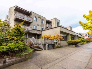 """Photo 22: 116 836 TWELFTH Street in New Westminster: West End NW Condo for sale in """"LONDON PLACE"""" : MLS®# R2579228"""
