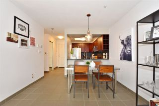 """Photo 9: 104 55 E 10TH Avenue in Vancouver: Mount Pleasant VE Condo for sale in """"ABBEY LANE"""" (Vancouver East)  : MLS®# R2265111"""