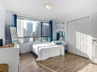 "Photo 8: 1708 1189 HOWE Street in Vancouver: Downtown VW Condo for sale in ""The Genesis"" (Vancouver West)  : MLS®# R2373933"