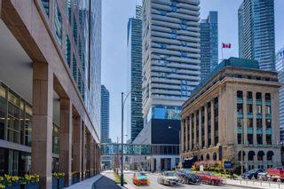 Photo 28: 1401 100 Harbour Street in Toronto: Waterfront Communities C1 Condo for sale (Toronto C01)  : MLS®# C5122469