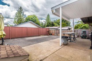 Photo 33: 31552 MONARCH Court in Abbotsford: Poplar House for sale : MLS®# R2588998