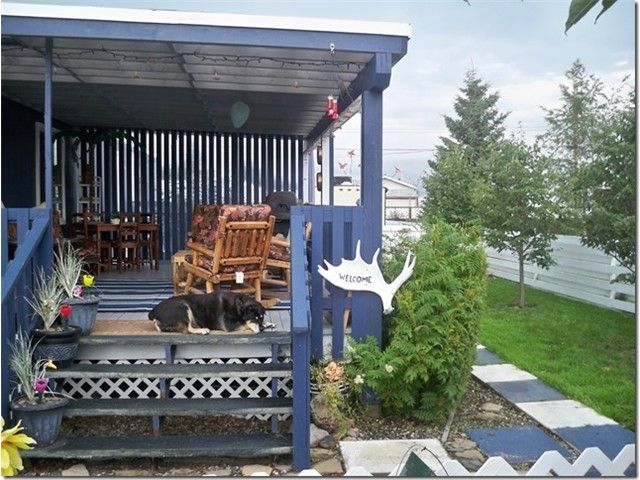 Photo 11: Photos: 10280 98TH Street: Taylor Manufactured Home for sale (Fort St. John (Zone 60))  : MLS®# N232812