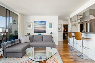 """Photo 9: 1703 1725 PENDRELL Street in Vancouver: West End VW Condo for sale in """"STRATFORD PLACE"""" (Vancouver West)  : MLS®# R2503970"""