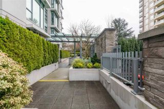 """Photo 38: 102 1333 W 11TH Avenue in Vancouver: Fairview VW Condo for sale in """"SAKURA"""" (Vancouver West)  : MLS®# R2537086"""