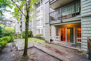 """Photo 28: 102 9233 GOVERNMENT Street in Burnaby: Government Road Condo for sale in """"Sandlewood complex"""" (Burnaby North)  : MLS®# R2502395"""