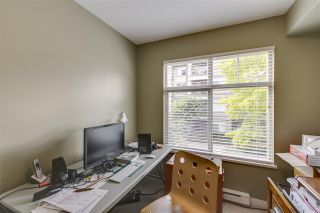 "Photo 16: 206 12248 224 Street in Maple Ridge: East Central Condo for sale in ""URBANO"" : MLS®# R2388476"