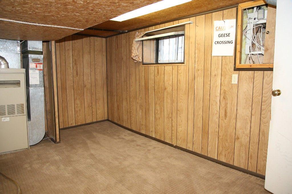 Photo 23: Photos: 87 Evanson Street in WINNIPEG: Wolseley Single Family Detached for sale (West Winnipeg)  : MLS®# 1510993