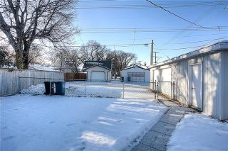 Photo 3: 441 Cordova Street in Winnipeg: River Heights Single Family Detached for sale (1D)  : MLS®# 1831989