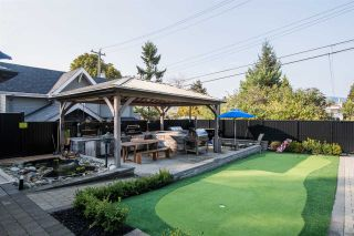 Photo 10: 1635 E 21ST Avenue in Vancouver: Knight House for sale (Vancouver East)  : MLS®# R2513481
