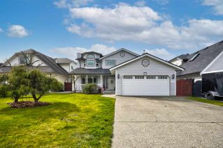 Main Photo: 8881 203A Street in Langley: Walnut Grove House for sale : MLS®# R2552647