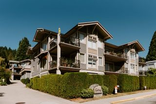 """Photo 2: 101 414 GOWER POINT Road in Gibsons: Gibsons & Area Condo for sale in """"THE LANDING"""" (Sunshine Coast)  : MLS®# R2608938"""