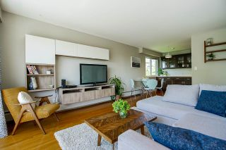 "Photo 10: 206 306 W 1ST Street in North Vancouver: Lower Lonsdale Condo for sale in ""La Viva Place"" : MLS®# R2476201"