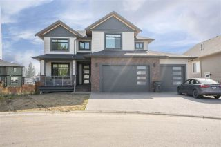 Photo 1: 4161 MEARS Court in Prince George: Edgewood Terrace House for sale (PG City North (Zone 73))  : MLS®# R2499256
