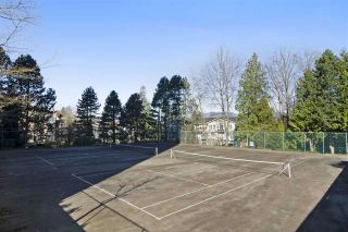 """Photo 12: 2104 5652 PATTERSON Avenue in Burnaby: Central Park BS Condo for sale in """"CENTRAL PARK PLACE"""" (Burnaby South)  : MLS®# R2096652"""