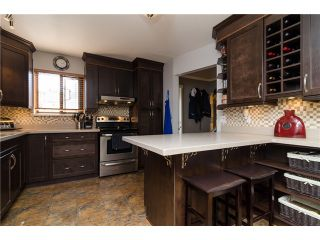 """Photo 4: 38 6629 138TH Street in Surrey: East Newton Townhouse for sale in """"Hyland Creek"""" : MLS®# F1410025"""