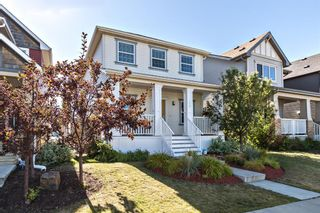 Photo 2: 210 COPPERPOND Boulevard SE in Calgary: Copperfield Detached for sale : MLS®# A1032379