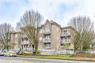 """Photo 2: 315 2375 SHAUGHNESSY Street in Port Coquitlam: Central Pt Coquitlam Condo for sale in """"CONNAMARA PLACE"""" : MLS®# R2537230"""