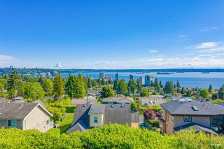 Main Photo: 2250 NELSON Avenue in West Vancouver: Dundarave House for sale : MLS®# R2591599