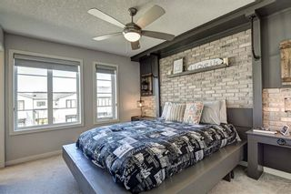 Photo 21: 13 Walden SE in Calgary: Walden Row/Townhouse for sale : MLS®# A1146775