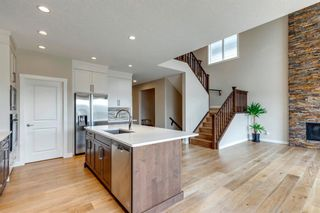 Photo 6: 157 West Grove Point SW in Calgary: West Springs Detached for sale : MLS®# A1105570
