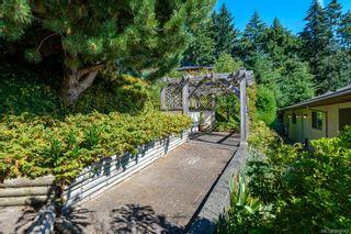 Photo 43: 130 Hawkins Rd in : CV Comox Peninsula House for sale (Comox Valley)  : MLS®# 869743