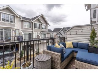 "Photo 33: 78 7169 208A Street in Langley: Willoughby Heights Townhouse for sale in ""Lattice"" : MLS®# R2564010"