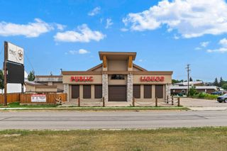 Photo 2: 5231 55 Street: Cold Lake Business with Property for sale : MLS®# E4257828