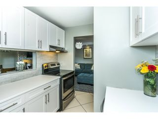 "Photo 6: 174 27456 32 Avenue in Langley: Aldergrove Langley Townhouse for sale in ""Cedar Park Estates"" : MLS®# R2323637"