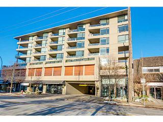 """Photo 11: 600 160 W 3RD Street in North Vancouver: Lower Lonsdale Condo for sale in """"ENVY"""" : MLS®# V1096056"""